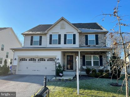 10607 LONG LEAF LANE Waldorf, MD MLS# MDCH220482