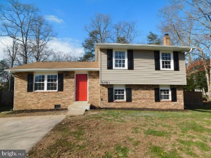 2761 GILL COURT Waldorf, MD MLS# MDCH220520