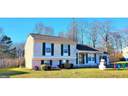 12602 COUNCIL OAK DRIVE Waldorf, MD MLS# MDCH220540