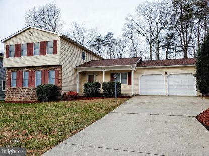 6506 NUTRIA COURT Waldorf, MD MLS# MDCH220550