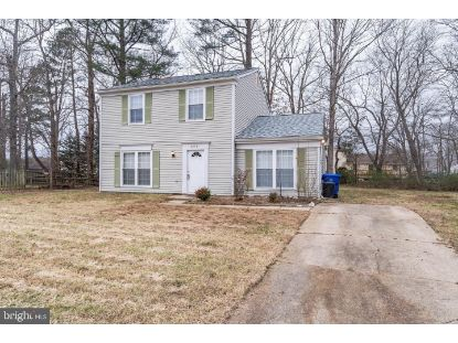 2278 INGLESIDE COURT Waldorf, MD MLS# MDCH220598