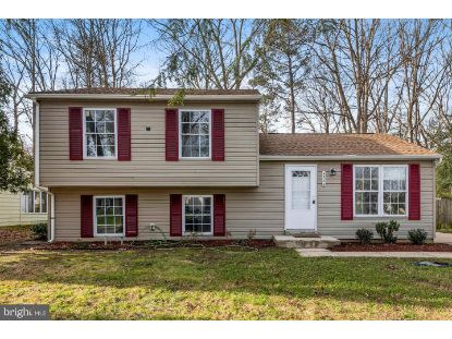 4383 ROCK COURT Waldorf, MD MLS# MDCH220732