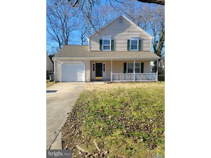 6693 PUMA COURT Waldorf, MD MLS# MDCH220752