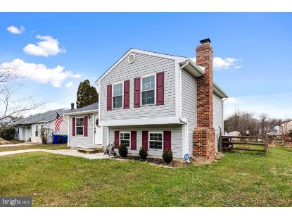 2133 FREEMANTLE COURT Waldorf, MD MLS# MDCH220766
