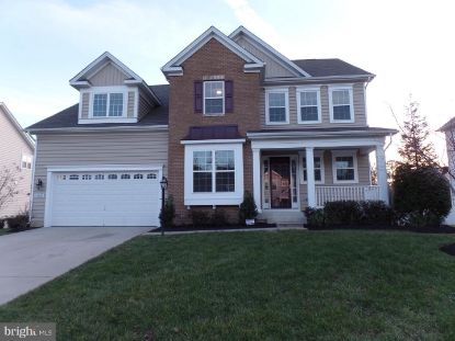 11033 MCINTOSH COURT Waldorf, MD MLS# MDCH220870