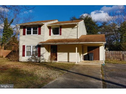 17 TADCASTER CIRCLE Waldorf, MD MLS# MDCH221096