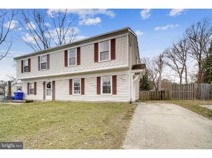 3212 MANNING COURT Waldorf, MD MLS# MDCH221378