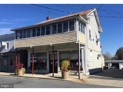 105 S MAIN STREET Greensboro, MD MLS# MDCM123182