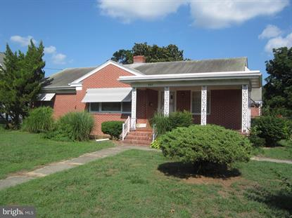 207 S 7TH STREET Denton, MD MLS# MDCM124230