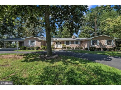 314 FLEETWOOD ROAD Denton, MD MLS# MDCM124342
