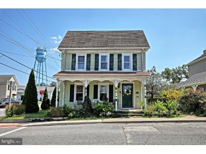 14 N 4TH STREET Denton, MD MLS# MDCM124482