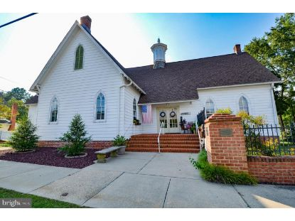 104 S 2ND STREET Denton, MD MLS# MDCM124492