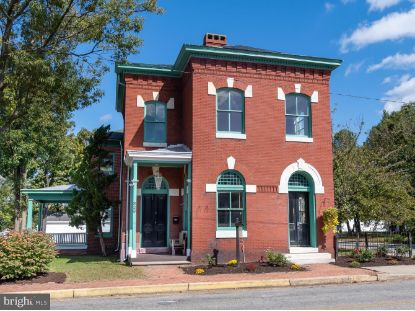 329 MARKET STREET Denton, MD MLS# MDCM124592