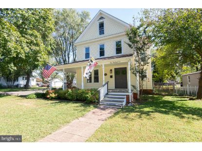 201 S FIRST STREET Denton, MD MLS# MDCM124618