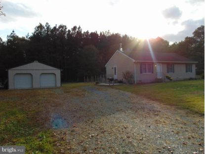 24795 PINETOWN ROAD Denton, MD MLS# MDCM124676