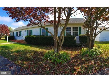 25525 HIGNUTT ROAD Denton, MD MLS# MDCM124694