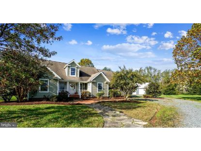 23126 DEER RUN COURT Denton, MD MLS# MDCM124726