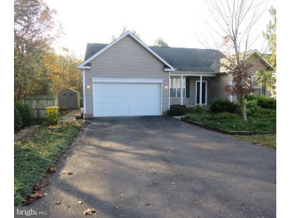 1208 TRICE MEADOWS CIRCLE Denton, MD MLS# MDCM124766