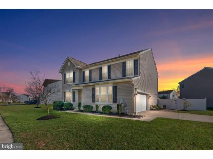 1402 CATTAIL COMMONS WAY Denton, MD MLS# MDCM124788