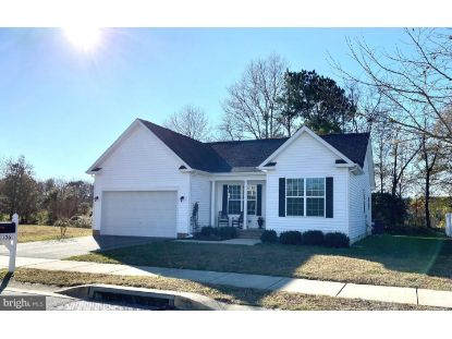 1106 TRICE MEADOWS CIRCLE Denton, MD MLS# MDCM124810