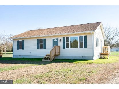 22319 BUTLER COURT Denton, MD MLS# MDCM124818