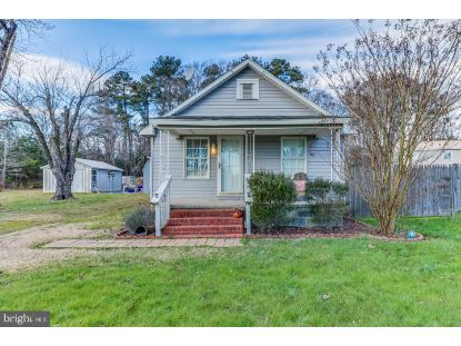 9782 FOY ROAD Denton, MD MLS# MDCM125012