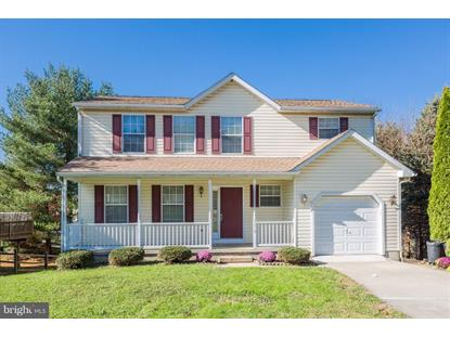 3918 BRITTANY LANE, Hampstead, MD