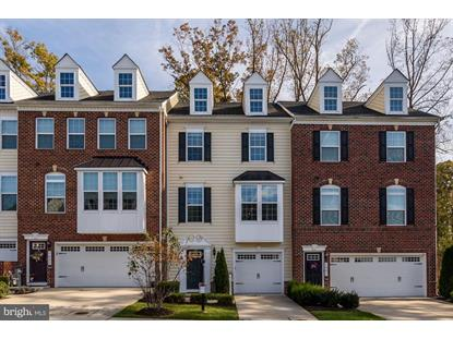 1003 CYPRESS FOREST DRIVE Sykesville, MD MLS# MDCR100268