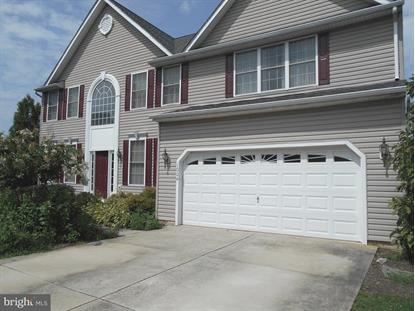 1004 CRIMSON CLOUD COURT Mount Airy, MD MLS# MDCR134702