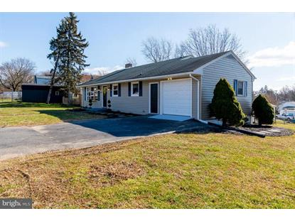 529 OLD BALTIMORE ROAD Westminster, MD MLS# MDCR153760