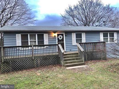 2462 MANCHESTER ROAD Westminster, MD MLS# MDCR153892