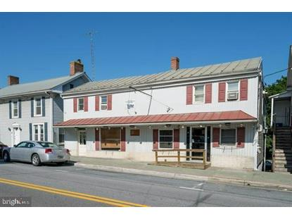 17 N MAIN STREET Union Bridge, MD MLS# MDCR194226