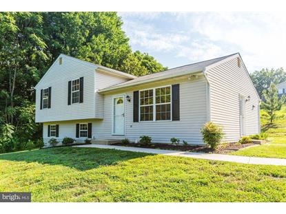 2307 DOCTOR STITELY ROAD New Windsor, MD MLS# MDCR197694