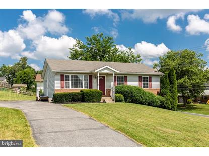 6700 MARVIN AVENUE Sykesville, MD MLS# MDCR197972