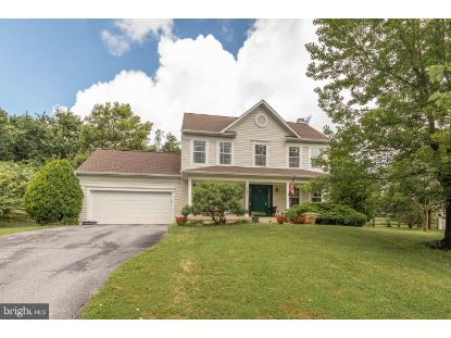 203 TROON CIRCLE Mount Airy, MD MLS# MDCR198496