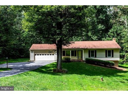 5246 STONE BRIDGE WAY Sykesville, MD MLS# MDCR199024