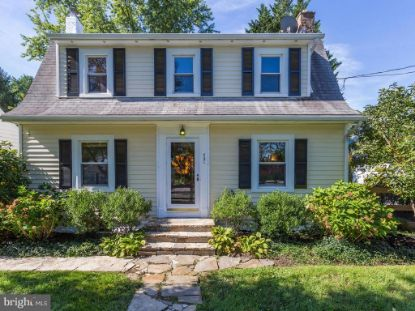 721 CENTRAL AVENUE Sykesville, MD MLS# MDCR199486