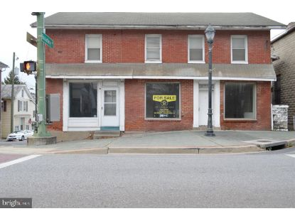 2 W BROADWAY ROAD Union Bridge, MD MLS# MDCR201446