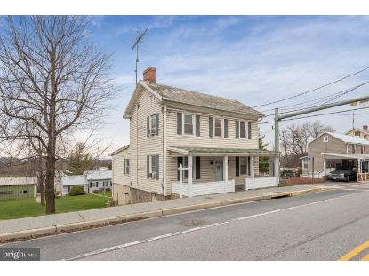 102 S MAIN STREET Union Bridge, MD MLS# MDCR201516