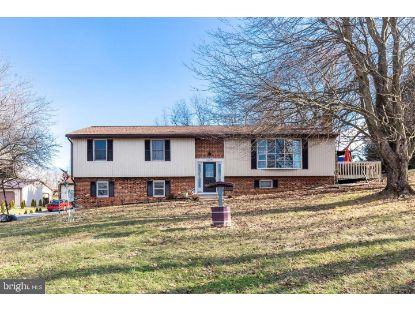 1157 BAUST CHURCH ROAD Union Bridge, MD MLS# MDCR201710