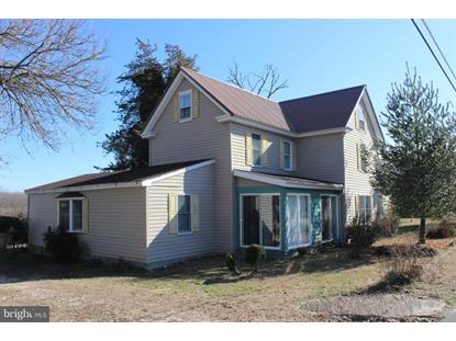 5649 INDIANTOWN ROAD Rhodesdale, MD MLS# MDDO118260
