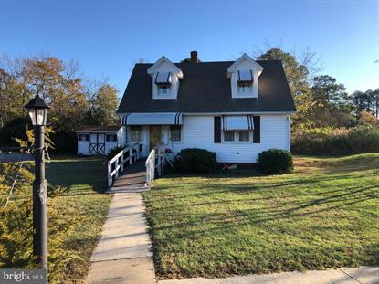 1855 CROCHERON ROAD Toddville, MD MLS# MDDO124606