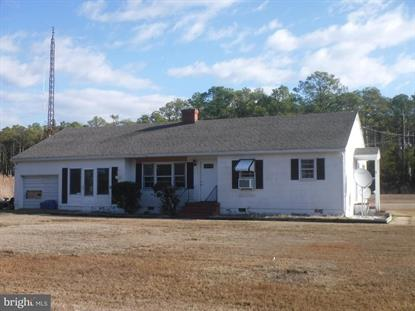 2439 LAKESVILLE-CRAPO ROAD Crapo, MD MLS# MDDO124790