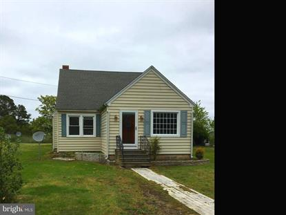 2537 OLD HOUSE POINT ROAD Fishing Creek, MD MLS# MDDO125500