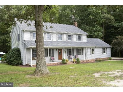 6021 FOOKS MILL ROAD Rhodesdale, MD MLS# MDDO126090