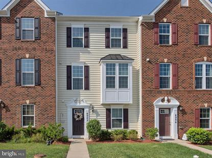 4982 SMALL GAINS WAY Frederick, MD MLS# MDFR100098