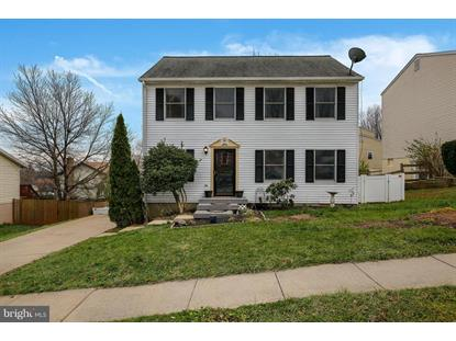 1575 ANDOVER LANE Frederick, MD MLS# MDFR116786