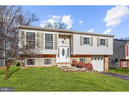 1314 APPLETREE COURT Frederick, MD MLS# MDFR145254