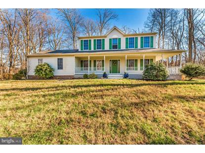 4705 CALEB WOOD DRIVE Mount Airy, MD MLS# MDFR165260