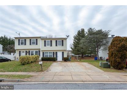 155 STONEGATE DRIVE Frederick, MD MLS# MDFR190392